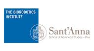 Scuola Superiore di Studi Universitari e di Perfezionamiento Sant'Anna Logo