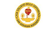 Fondazione Casa Sollievo della Sofferenza Logo