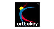 Orthokey Italia SLR Logo