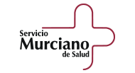 Murcia Health Service Logo
