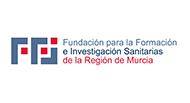 Fundacion para la Formacion e investigacion Sanitarias de la region de Murcia Logo