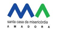 Irmandade da Santa Casa da Misericordia da Amadora IPPS Logo