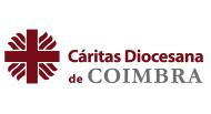 Caritas Diocesana de Coimbra Logo