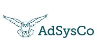 AdSysCo B.V Logo