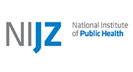 National Public Health Service of Slovenia Logo