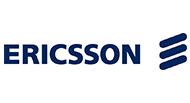 Ericsson Nikola Tesla d.d Logo