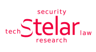 Stelar Security Technology Law Research UG Logo