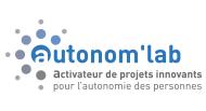 GIP Autonom'Lab Logo